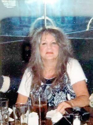 Mary Maxson