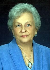 Betty Ann  Laurents