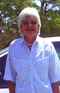 Barbara Ann  Frazer