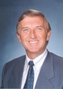 Mr. John Eric  Thomas