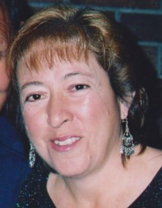 Susan  Aragon
