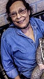 Ana Blandon