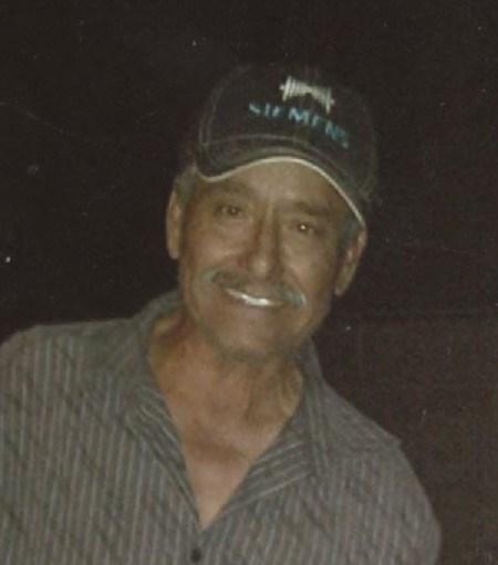 Obituary of Rodrigo Cabrera