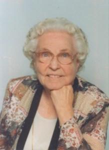 Maxine Ruth  Smith
