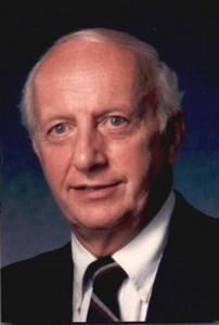 Arthur Franklin  Parker