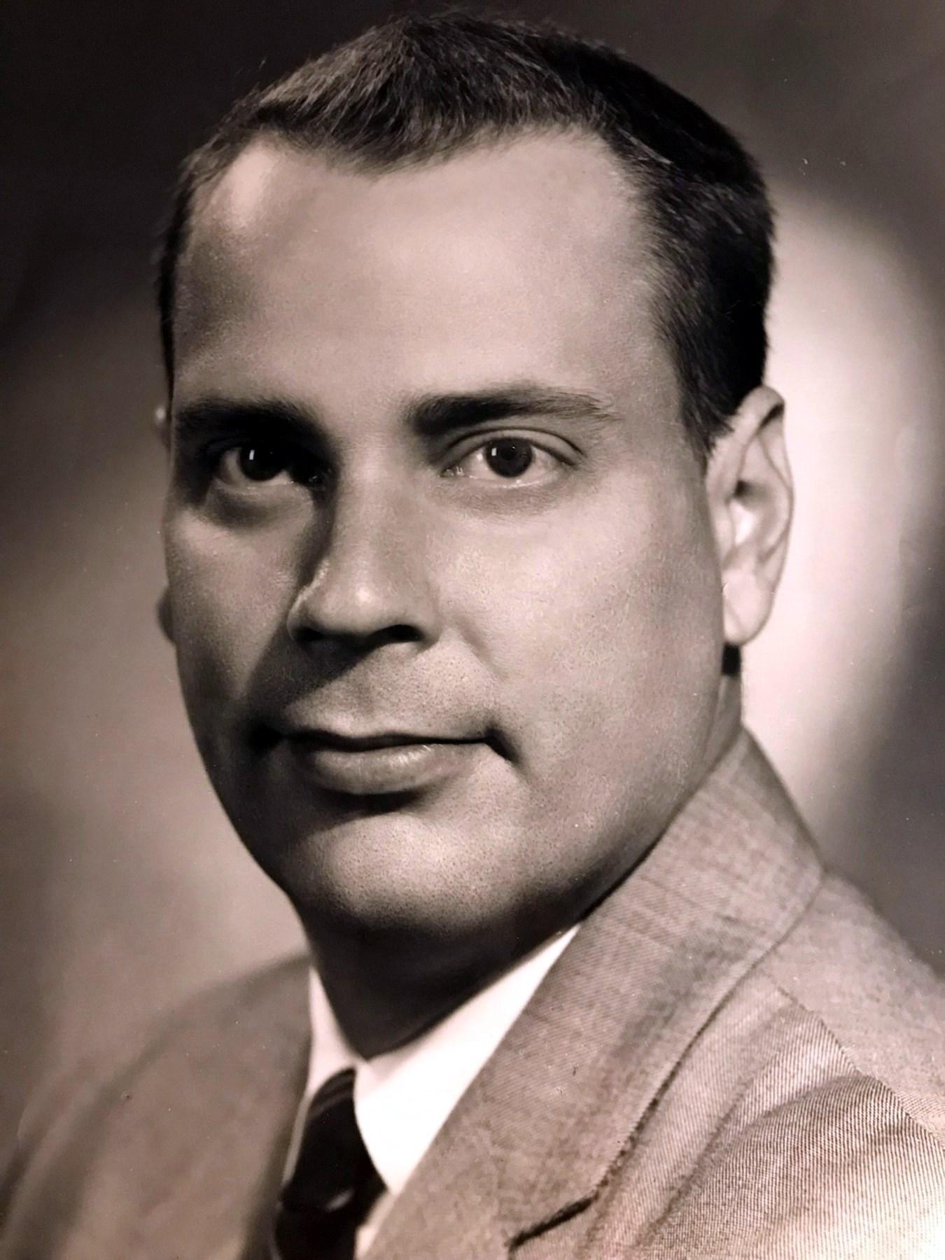 James Joseph  Porter