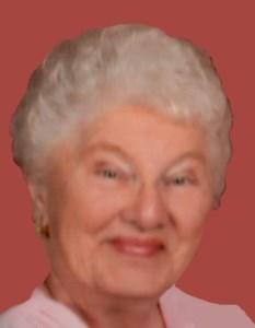 Barb Jean  Magel