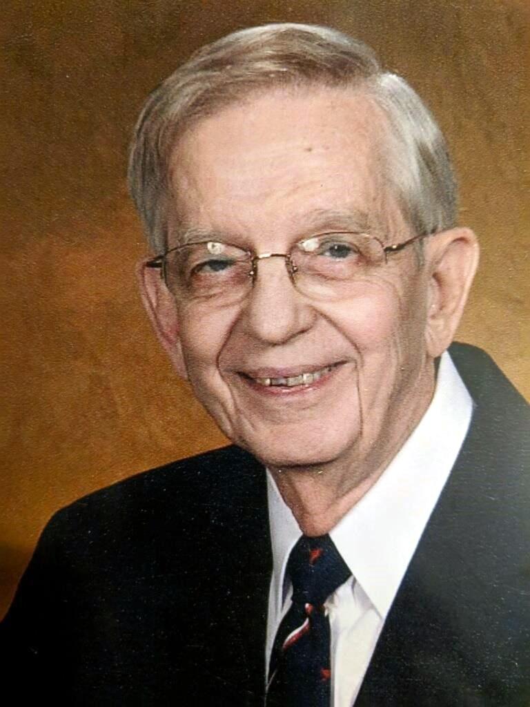 Dr. Robert  Covington