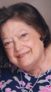 Paula Marie  McAllister