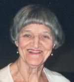 Dorothy Novak
