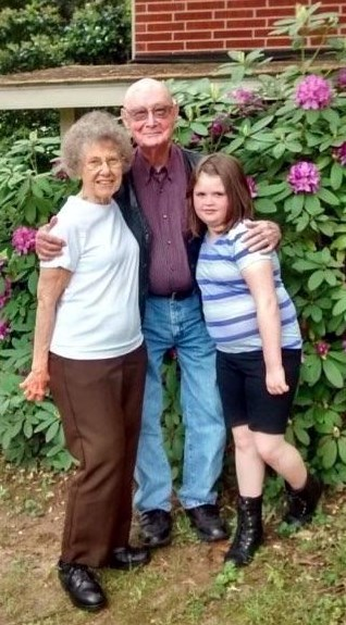 Lee Scheer Starkey Obituary - Hickory, NC