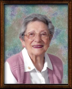 Dorothy Julia  Topel