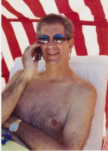 Ferris John  Haddad Jr.