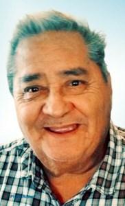 Juan Martinez  Ramon