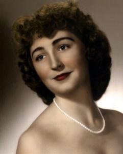 Mary Louise  Clayton