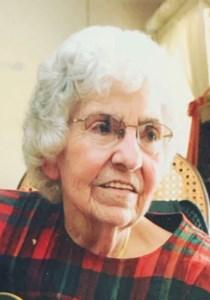 Mrs. Arneda Thompson  McCargish