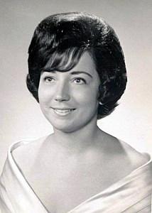 "Judith ""Judi"" Ann Eagles  Messer"