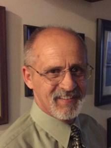 David Shelton  Miller