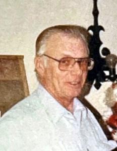 Ernest E.  Johnson