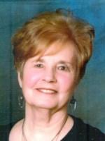 Madge LeBlanc
