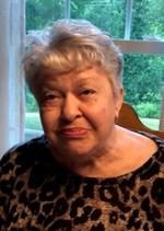 Norma Hamrick