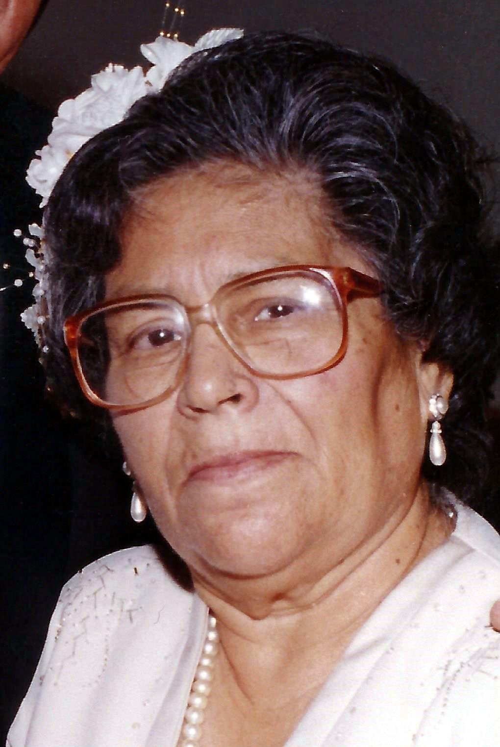 Fransisca  Martinez