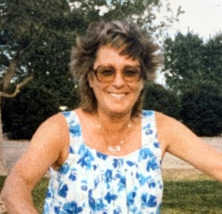 Joyce Yvonne  Lilley