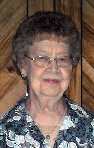 "Ruth  E. ""Ruthie""  Passmore"