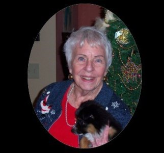 Shirley Marie  DeLance