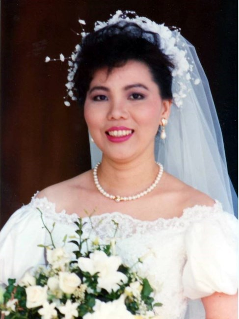 Xuan Tran Obituary Santa Ana Ca