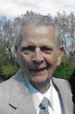 Gilbert Dearing