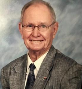 Alton Brooks Parker  Johnston Jr.