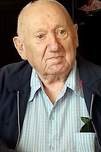 Arnold  Veldhuizen