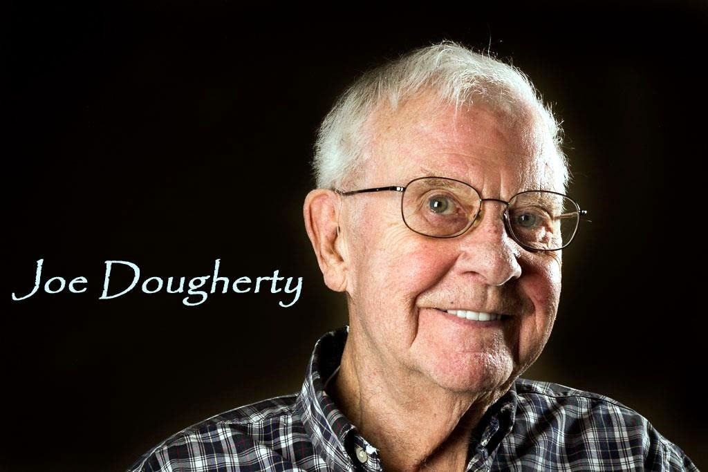 Joseph Neil  Dougherty