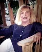 Lynda Perot