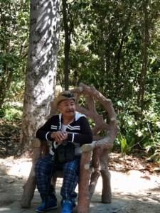 Sr. Santos  Marroquin Gomez