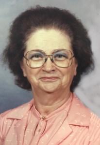 Mary Sue  James