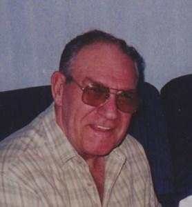 Harold M.  Dalton