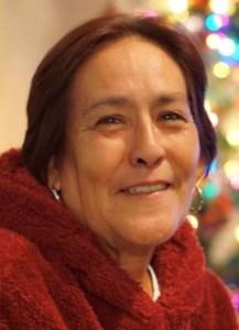Martha  Degollado