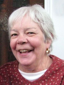 Gail Ann  Parente