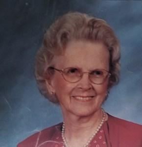 Susie Parris  Stringfellow