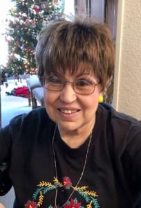 Julie Trevino  Hines