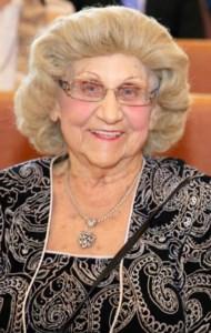 Olga  Zambory