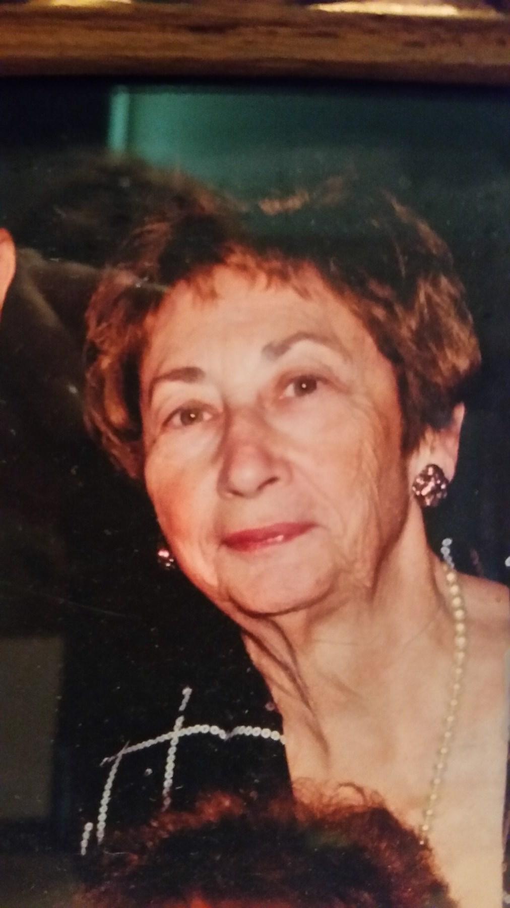 Lita Silverman  Berk