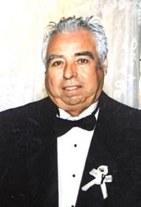 Lionel  Villarreal Sr.