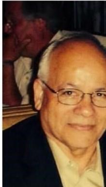 Norman Anthony  Azevedo