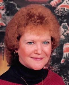 Nancy Marie  Hawks