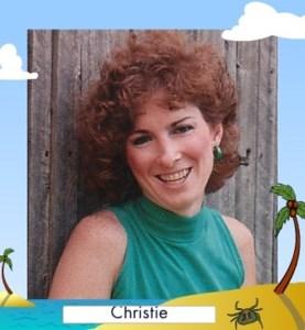 Christie  McKinley