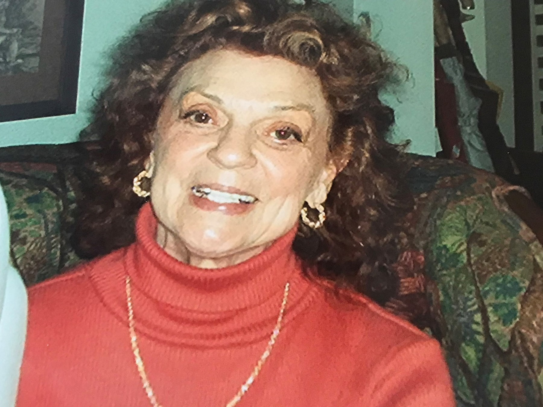 Martha Jane  Goldsmith