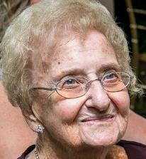 Jeanette V.  Lawrence